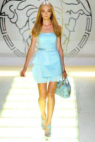 Versace 2012