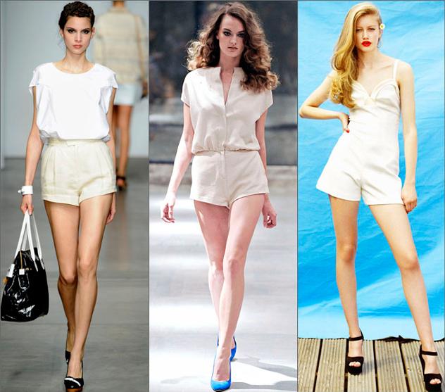 мода 2012 ретро-стиль