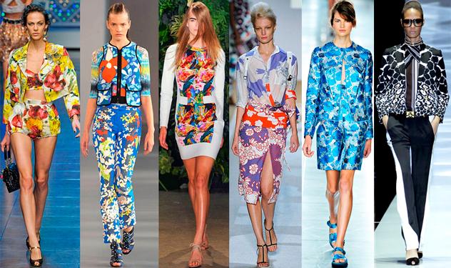 модные жакеты весна-лето 2012