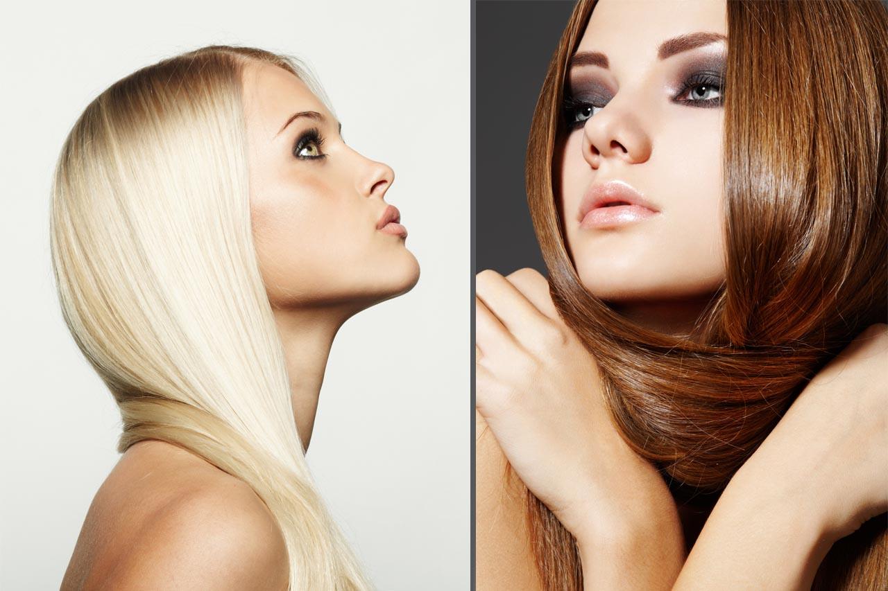 Стоит ли краситься в блондинку (за и против)